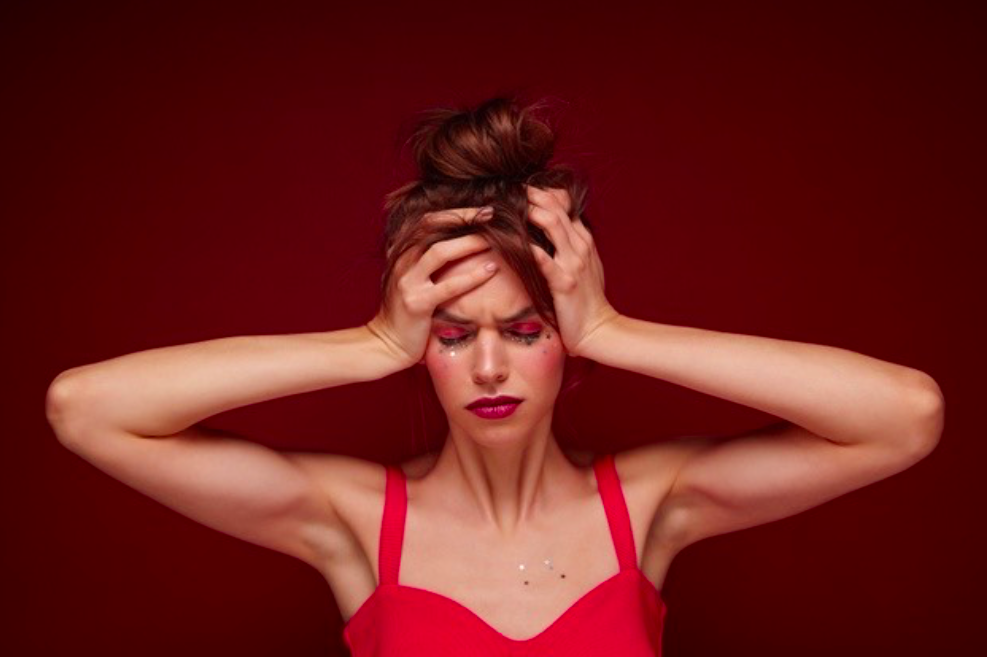 Migrena uporczywy ból głowy leczony botoksem